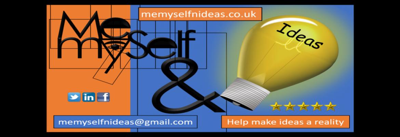 Me, myself and ideas (MMI).