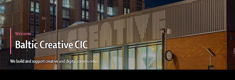 Baltic Creative CIC
