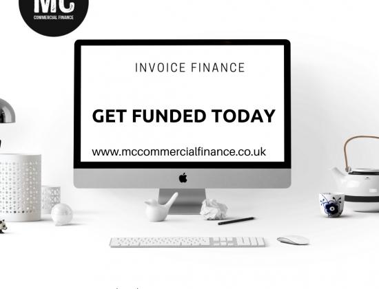 MC Commercial Finance Ltd.
