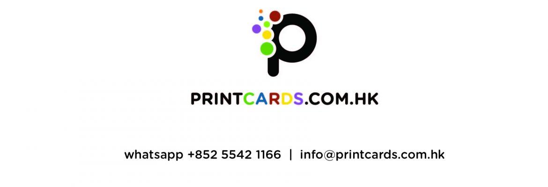 Print Cards