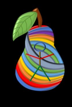 Pearmantra Homepage logo add