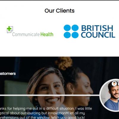 InnovationM – UK